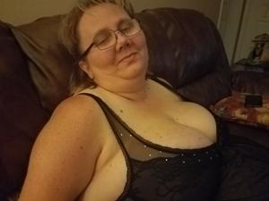 Очень жирная баба хочет - фото #3