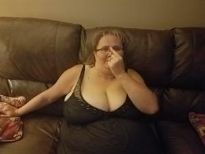 Очень жирная баба хочет - фото #4