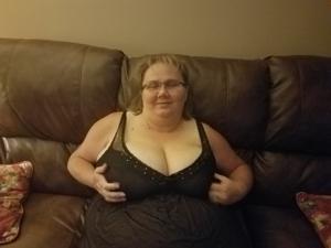 Очень жирная баба хочет - фото #6