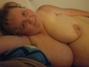 Очень жирная баба хочет - фото #8