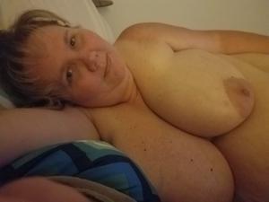 Очень жирная баба хочет - фото #9