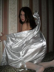 Недорогая горничная Елена - фото #46