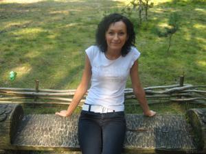 Очень худая девушка мечтает встретить любовь - фото #20