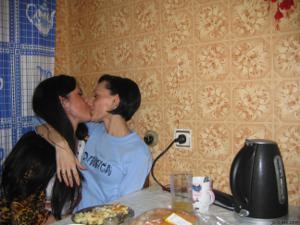 Очень худая девушка мечтает встретить любовь - фото #5