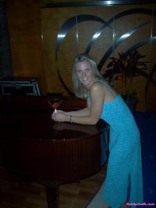 В медовый месяц на яхте - фото #11