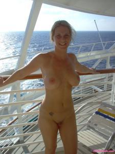 В медовый месяц на яхте - фото #24