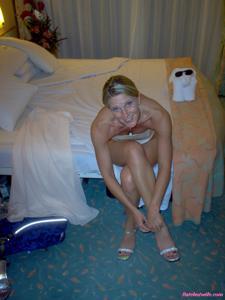 В медовый месяц на яхте - фото #25