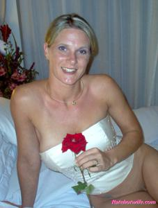 В медовый месяц на яхте - фото #32