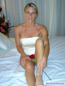 В медовый месяц на яхте - фото #33