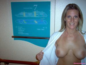 В медовый месяц на яхте - фото #4