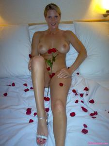 В медовый месяц на яхте - фото #46
