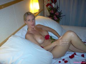 В медовый месяц на яхте - фото #47