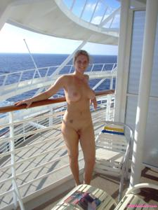 В медовый месяц на яхте - фото #5