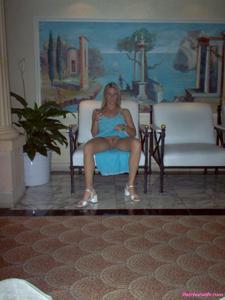 В медовый месяц на яхте - фото #6