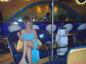 В медовый месяц на яхте - фото #8
