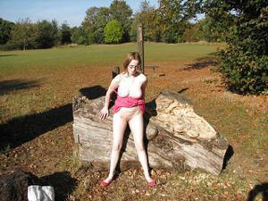 Американская колхозница Ирэн - фото #19