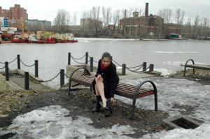 Отчаянная Наташа - фото #4