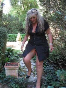 Старая секс бомба Анджела - фото #32