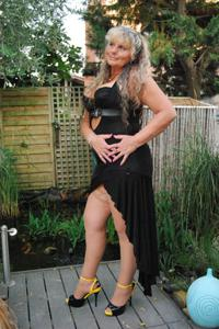 Старая секс бомба Анджела - фото #33