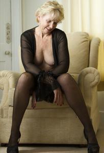 Старушка Энджи - фото #23
