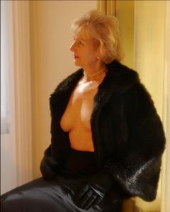 Старушка Энджи - фото #29