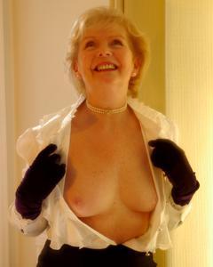Старушка Энджи - фото #30