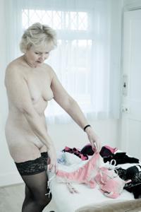 Старушка Энджи - фото #38