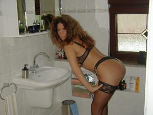 Знойная домохозяйка Аполония - фото #12