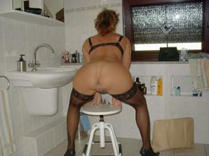 Знойная домохозяйка Аполония - фото #16