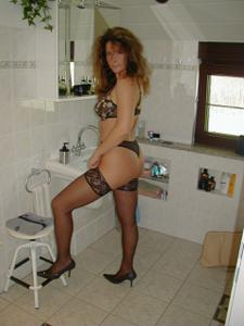 Знойная домохозяйка Аполония - фото #18