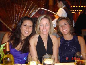 Три веселые подруги лесбиянки - фото #1
