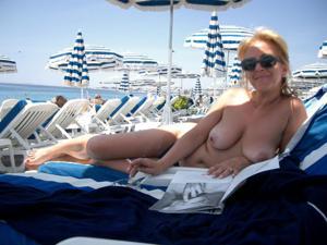 Бриджитт в отпуске - фото #30