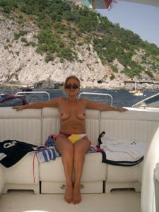 Бриджитт в отпуске - фото #39