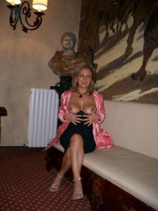 Бриджитт в отпуске - фото #43