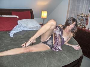 С годами не теряет сексуальности - фото #11