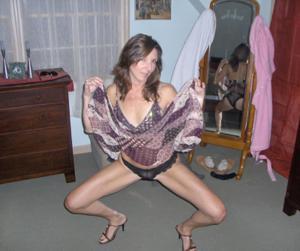 С годами не теряет сексуальности - фото #22