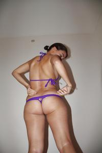 Испанка с интересным телом - фото #19