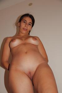 Испанка с интересным телом - фото #26