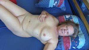 Порно старой пары - фото #16