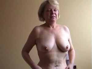Порно старой пары - фото #27
