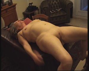 Порно старой пары - фото #4