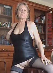 Порно старой пары - фото #7