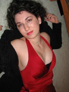 Голая Аманда - фото #4