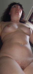 Зафиксировал голую жену на камеру - фото #2