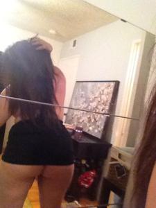 Мясистая киска латинской женщины - фото #2