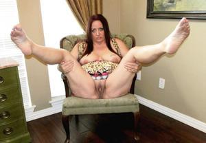 Вагины толстушек - фото #4