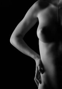 Фитоняшка Руслана с торчащими сосками - фото #5