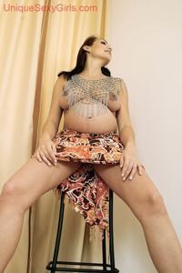 Красивая пизда беременной женщины - фото #4