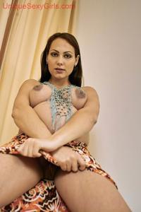 Красивая пизда беременной женщины - фото #7