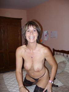 Миловидная домохозяйка - фото #11